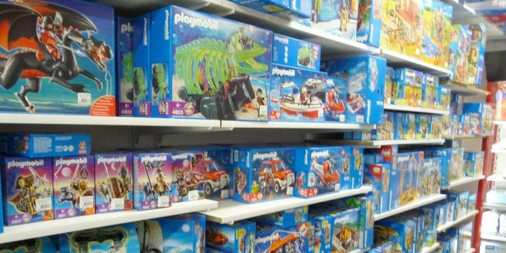 Trouver des pompiers Playmobil au meilleur prix